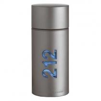 Perfume Carolina Herrera 212 Masculino Eau de Toilette - comprar online