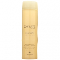 Shampoo Anti-Frizz Bamboo Smooth