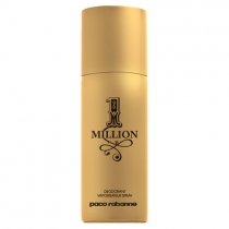 Desodorante Spray 1 Million Masculino - comprar online