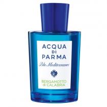 Blu Mediterraneo Bergamotto Di Calabria Unissex Eau De Toilette