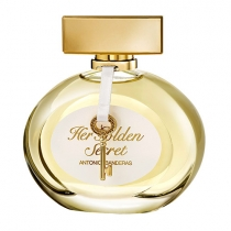 Her Golden Secret Feminino Eau de Toilette