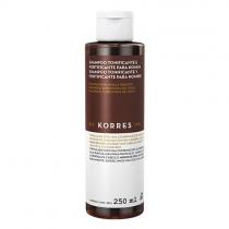 Shampoo Tonificante Para Homens