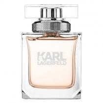 Karl Lagerfeld Feminino Eau De Parfum