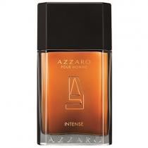 Perfume Azzaro Pour Homme Intense Masculino Eau de Parfum