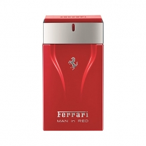 Cavallino In Red Eau De Toilette
