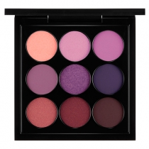 Eye Shadow x9 Purple Times Nine