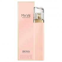 Boss Ma Vie Pour Femme Feminino Eau de Parfum - comprar online