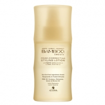 Loção Anti-Frizz Bamboo Smooth