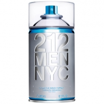 212 Seductive Body Spray Masculino Eau de Toilette