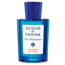 Blu Mediterraneo Arancia Di Capri Unissex Eau De Toilette