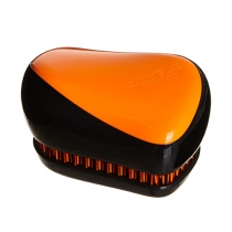 Escova De Bolsa Compact Styler Orange Flare