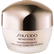 Anti-Envelhecimento Benefiance Wrinkleresist24 Night Cream