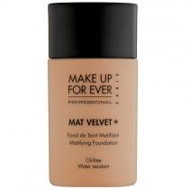 Base Mat Velvet
