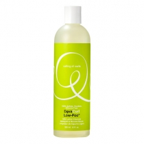 Shampoo Hidratante Para Cabelos Cacheados Low-Poo
