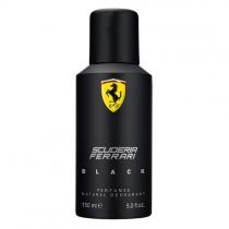 Desodorante Ferrari Black Masculino