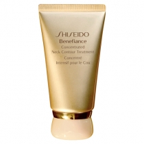 Anti-envelhecimento Benefiance Concentrated Neck Contour Treatment
