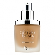 Base Capture Totale Triple Correcting Serum Foundation