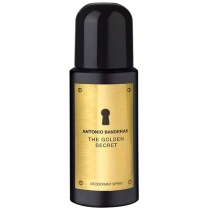 Desodorante Golden Secret Masculino