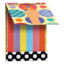 Craig & Karl Lixa De Unha Set Of 6 Mini Nail Files