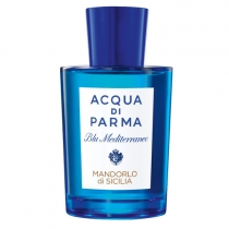 Blu Mediterraneo Mandorlo di Sicilia Unissex Eau de Toilette
