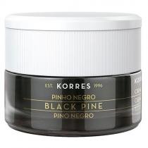 Creme Facial Anti-Idade E Firmador Noite Black Pine