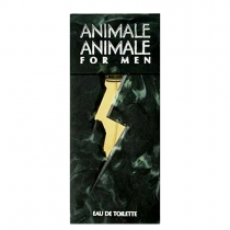 Animale Animale for Men Masculino Eau de Toilette