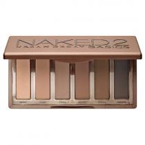 Estojo de Sombras Naked 2 Basics - comprar online