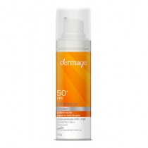 Protetor Solar Photoage Mousse FPS 50