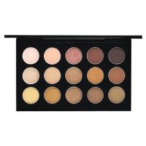Eye Shadow X15: Warm Neutral