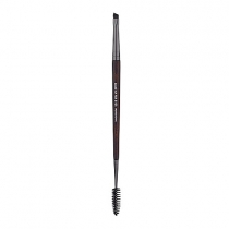 Pincel Double-ended Angled Eyebrow and Eyelash Brush #274