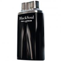 Black Soul Masculino Eau de Toilette