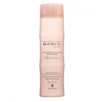 Shampoo Bamboo Volume