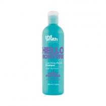 Shampoo Hidratante Moisture Rich
