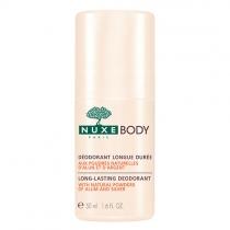 Desodorante Nuxe Body Déodorant Longue Durée