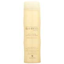 Condicionador Anti-Frizz Bamboo Smooth