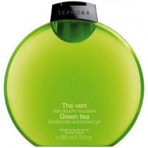 Sabonete Líquido Bubble Bath & Shower Gel Green Tea