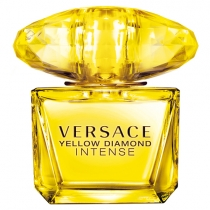 Versace Yellow Diamond Intense Feminino Eau de Parfum