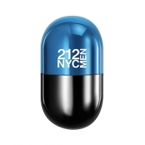 212 Men New York Me Pills Eau de Toilette