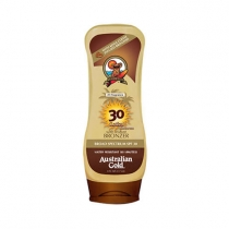 Protetor Solar Com Loção Bronzeadora Kona Coffee Spf 30