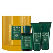 Coffret Colonia Club