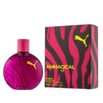 Puma Animagical Feminino Eau De Toilette