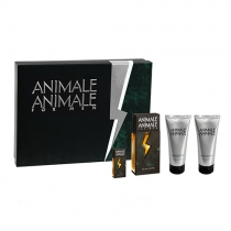 Coffret Animale Animale for Men Masculino Eau de Toilette