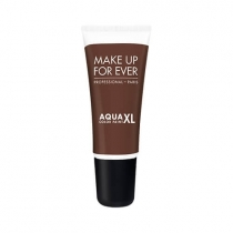 Sombra Cremosa à Prova d'água Aqua XL Make Up For Ever