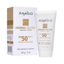BB Cream Hidracolors FPS 50