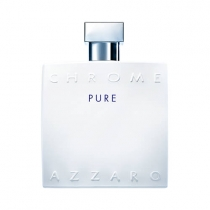 Chrome Pure Masculino Eau de Toilette