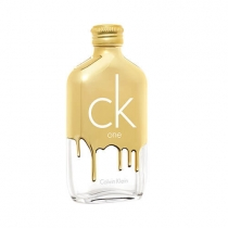 CK One Gold Unissex Eau de Toilette