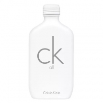 Ck All Unissex Eau De Toilette