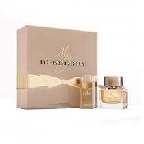 Coffret My Burberry Feminino Eau De Parfum