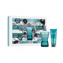 Kit Coffret Jean Paul Gaultier Le Male Masculino Eau de Toillete