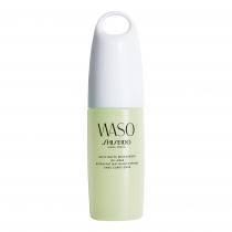 Creme Hidratante Para O Rosto Waso Shiseido Quick Matte Moisturizer Oil-Free
